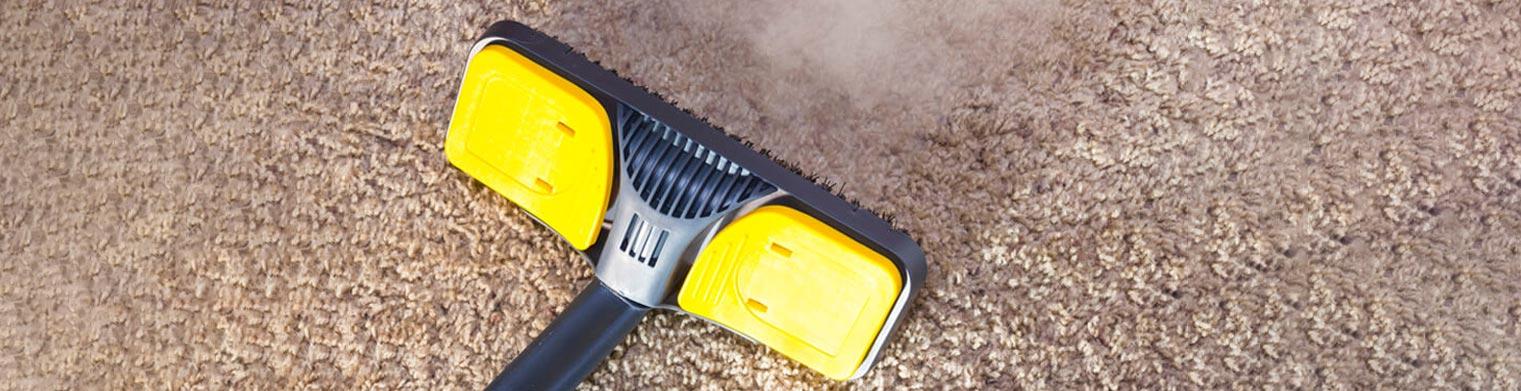 اشتباهات در تمیز کردن فرش