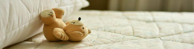 Disinfect the mattress